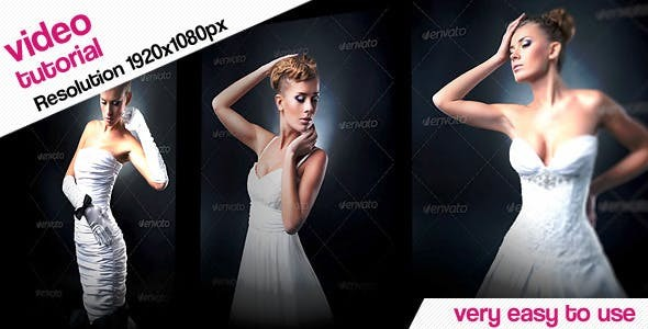 Videohive Photo Gallery 3272459