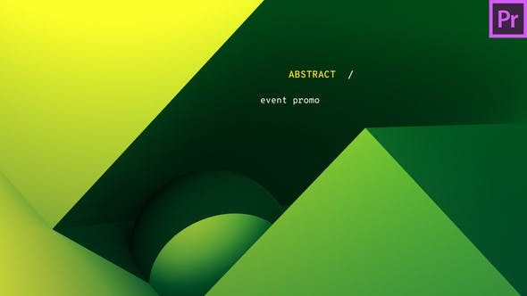 Videohive Gradient – Abstract Event Promo | Premiere Pro 23199921