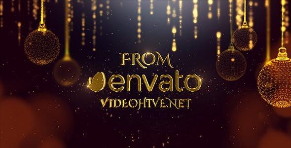 Videohive Christmas 19173522