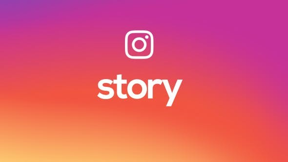 Videohive Instagram Story Promotion 18957815