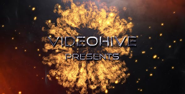 Videohive Cinematic Trailer 19874032
