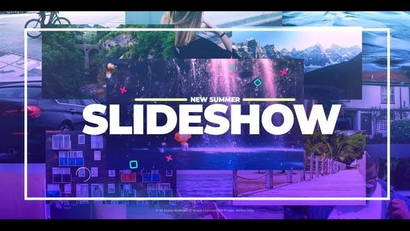Videohive Slideshow 22445622