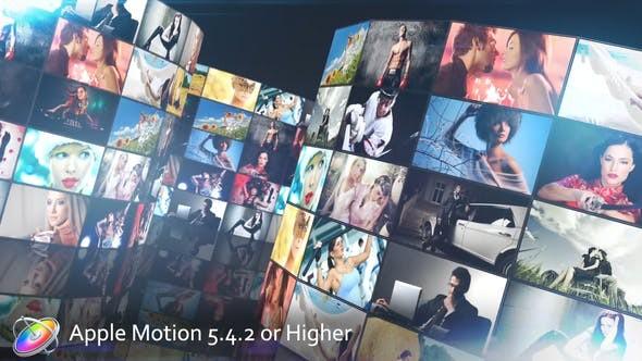 Videohive MultiScreen Studio V3 - Apple Motion 23452948