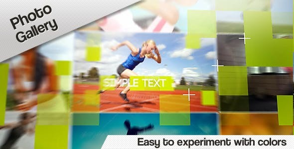 Videohive Photo Gallery 5325583