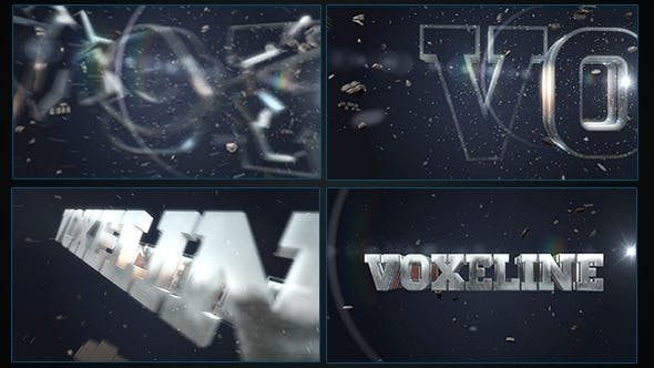 Videohive Action Logo Reveal 2 7066683
