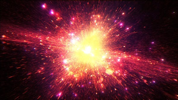 Videohive The Big Bang Logo Reveal 23282806