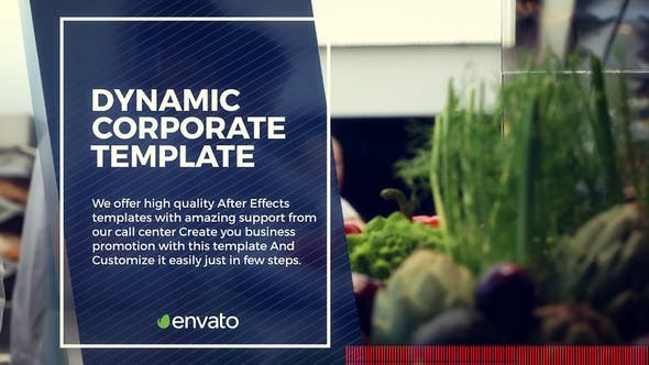 Videohive Corporate Slideshow V 22499320