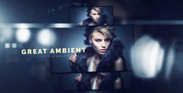 Videohive Dynamic Clean Presentation 12211641