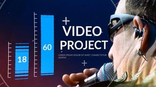 Videohive Info Opener 13295373