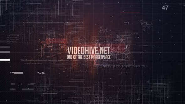 Videohive Ingrid 2 Trailer 16984377