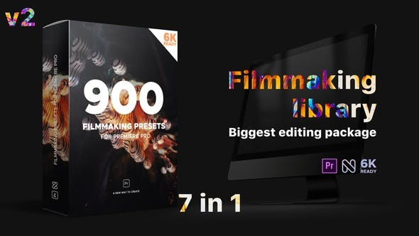 Videohive Effects Pack - Premiere Pro Templates 23291881