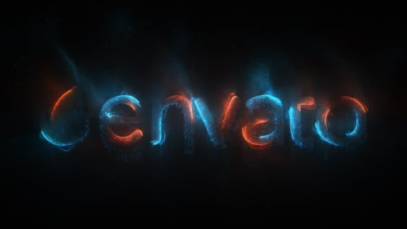 Videohive Energy Logo 19222462