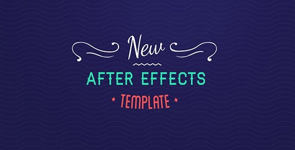 Videohive Positive Motion 4568692 - After Effects Project