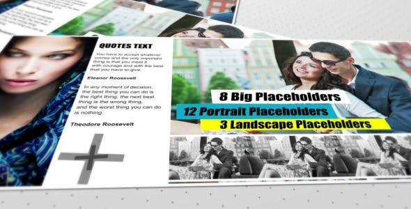 Videohive  Design Mock-Up - After Effects Template