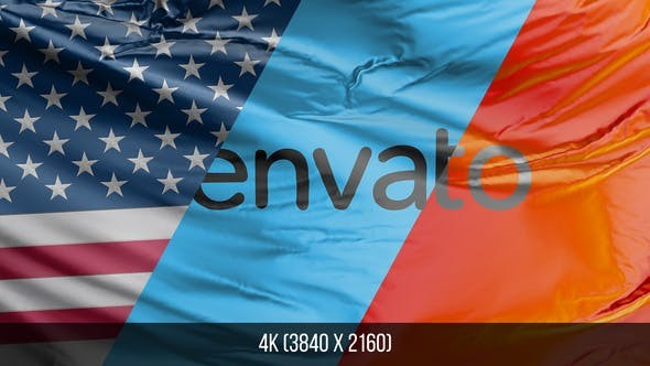 Videohive Custom Flags 3 23433918  - After Effects Template