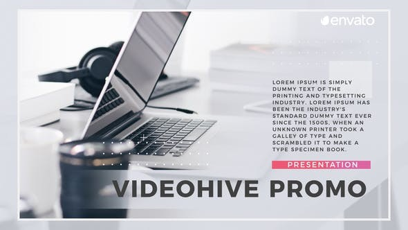 Videohive  Videohive Presentation - After Effects Template
