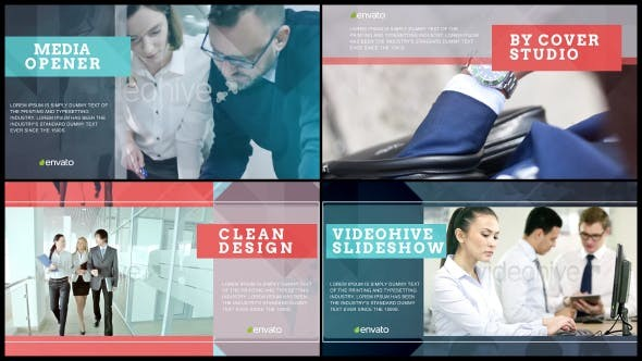 Videohive  Videohive Promo - After Effects Template