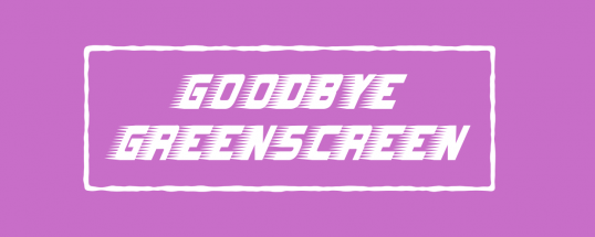Goodbye Greenscreen v1.1.0 GPU version for After Effects win - After Effects Script