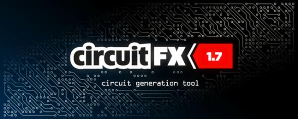 AEScripts CircuitFX v1.70 Win/Mac - After effects Script