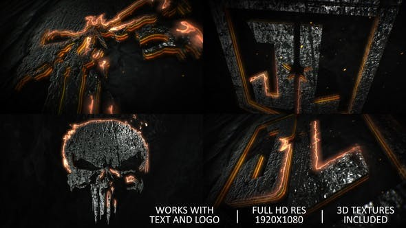Videohive Epic Hero Logo Reveal And Trailer 30711586 - After Effects Project Files