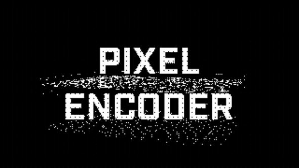 Pixel Encoder v1.4.1 for After Effects & Premiere Pro