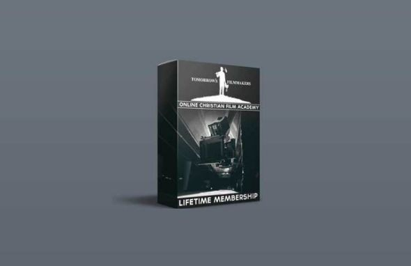Tomorrow's Filmmakers Course By Justus McCranie 2021 - Free Download