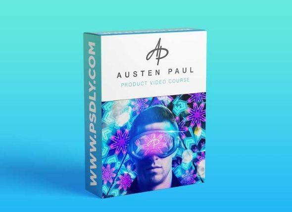 Austen Paul Product Video Course